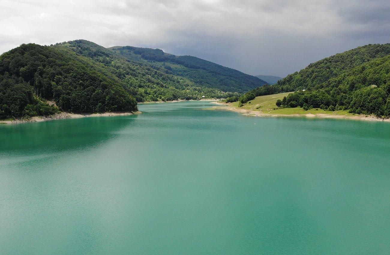 Lacul Paltinu