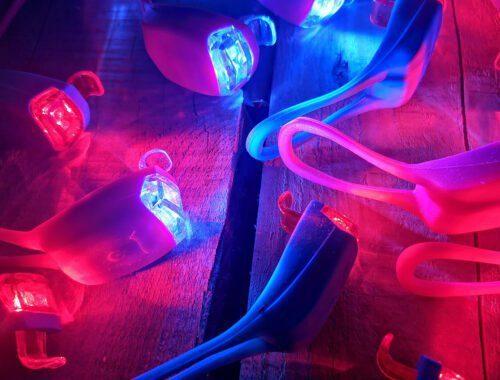 Luminite-light the night
