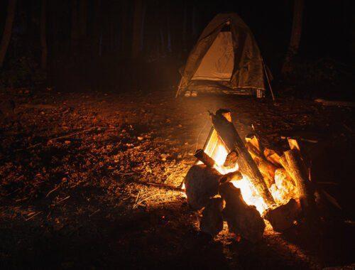Siriu - Light the night în jurul focului-2